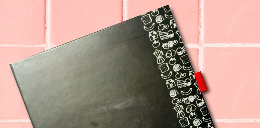 Menü Tervező – kompakt és dizájnos segítőd a konyhában